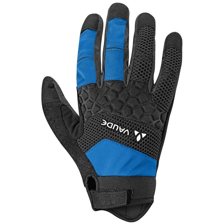 Vaude MTB-Handschuh Hydro Blue