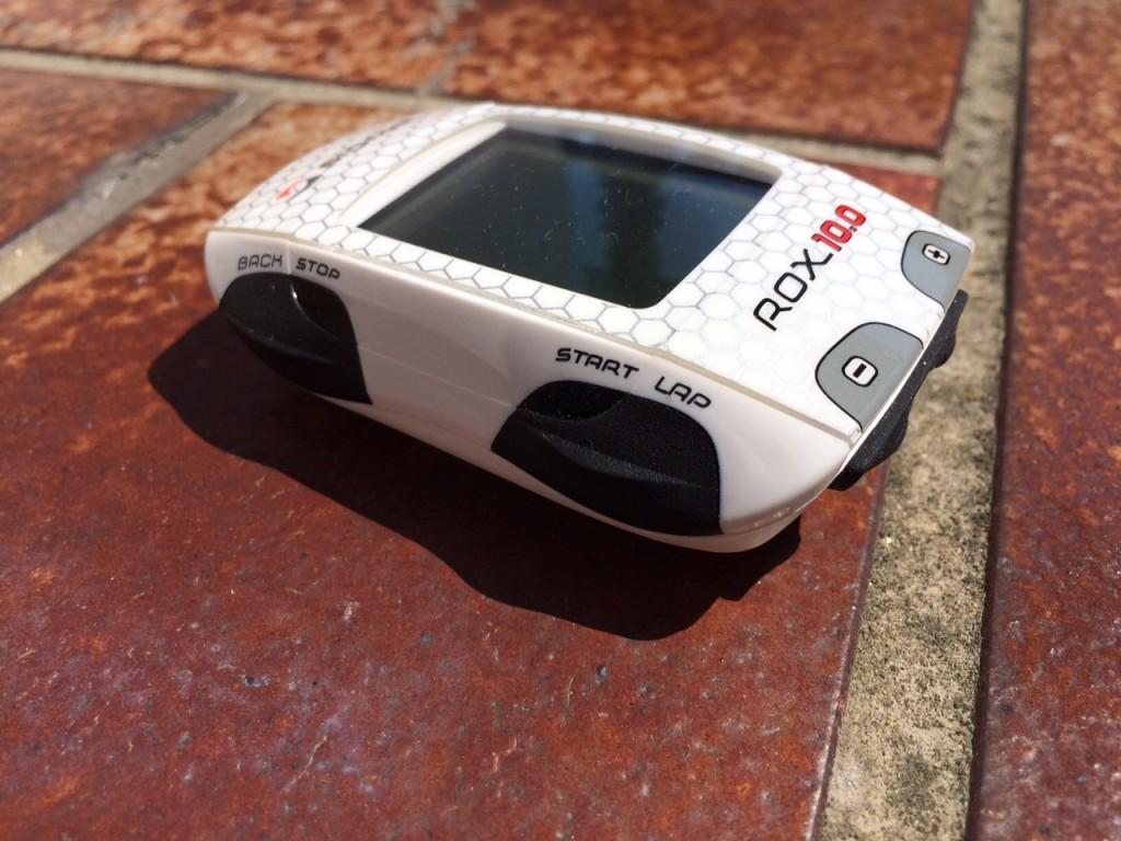 Fahrradcomputer Sigma Rox 10.0 GPS